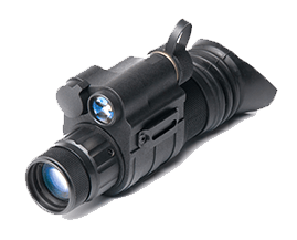 Monoculars with night vision