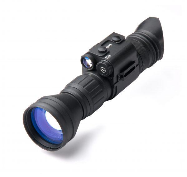 Monokulár nočného videnia LYNX M21