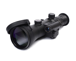 Sight hunting night vision